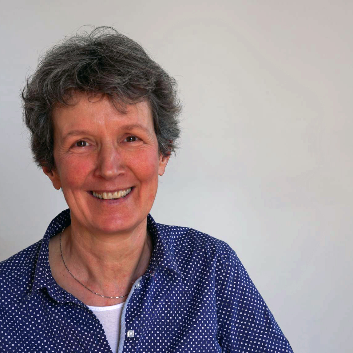Sylvie Gosteli - thérapeute